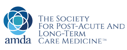Society for Post-Acute and Long-Term Care Medicine
