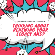 3 Important Questions to Ask Yourself Before You Renew Your Legacy Association Management System